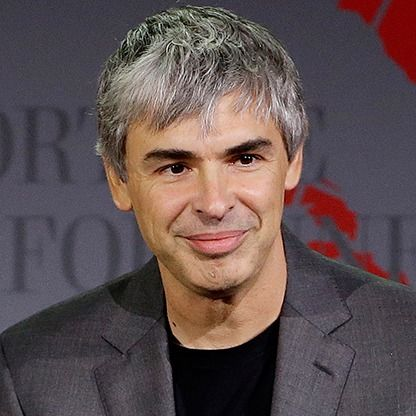 Larry Page free